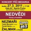 Koncert w marcu 27.03