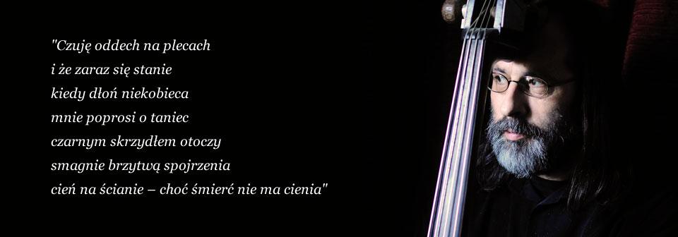 Nietypowy Okaz Antoni Muracki - poezja i muzyka ND31